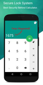Download Calculator Vault- Gallery Lock 15.0 APK File for Android