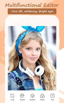 Download Candy selfie - new z camera 3.0.1142 APK File for Android
