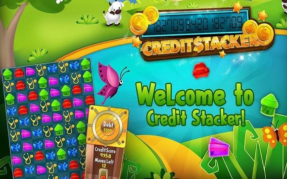 Download CreditStacker 0.9 APK File for Android