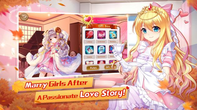 Download Girls X Battle:GXB_Global 1.207.0 APK File for Android