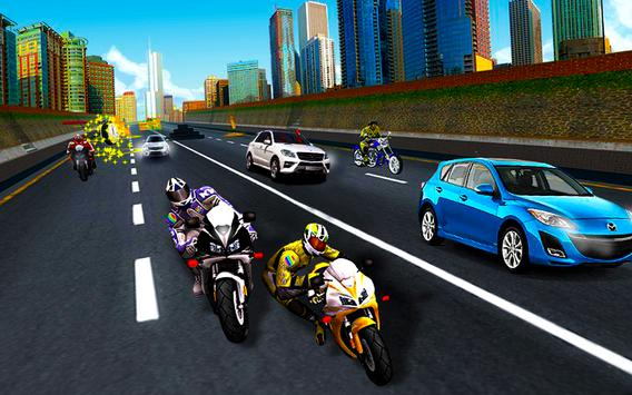 Download Moto Rider Death Racer 1.0 APK File for Android