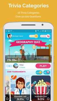 Download CASH QUIZ - Gift Cards Rewards & Sweepstakes Money 3.2.18 APK File for Android