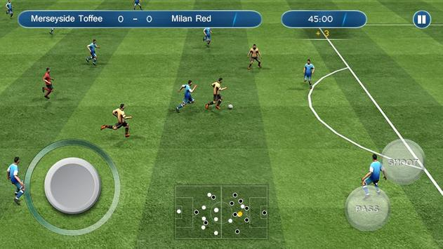 Download Ultimate Soccer - Football 1.1.4 APK File for Android
