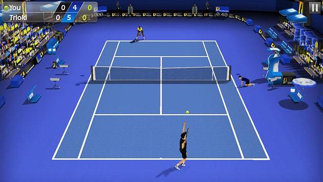 Download 3D Tennis 1.8.0 APK File for Android