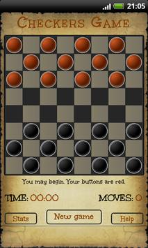 Download Checkers 8.6.37 APK File for Android