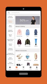 Download Cheezmall Online Shopping App 1.0.1 APK File for Android