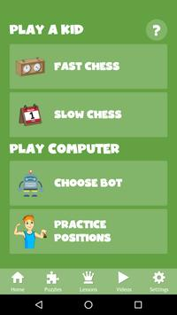 Download Chess for Kids - Play & Learn 2.3.1 APK File for Android