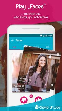 Download Free Dating & Flirt Chat - Choice of Love 4.4.2 APK File for Android