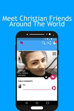 Download Christian Singles: Jesus Chat - Christian Dating 6.0 APK File for Android