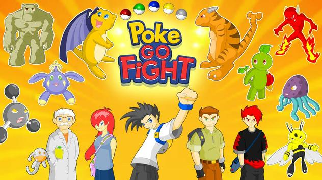 Download Poke Fight 4.0.1 APK File for Android