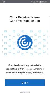 Download Citrix Workspace 19.06.1.0 APK File for Android