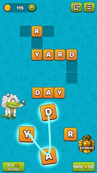 Download Crocword: Crossword Puzzle Game 1.100.1 APK File for Android