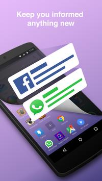 Download CM Swipe  - Quick App Access 2.3.3 APK File for Android