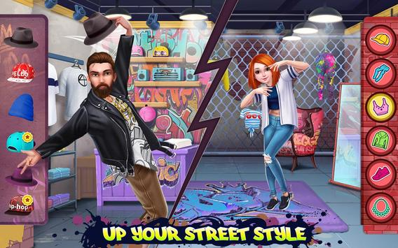 Download Hip Hop Battle - Girls vs. Boys Dance Clash 1.0.5 APK File for Android