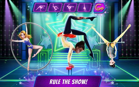 Download Acrobat Star Show - Show 'em what you got! 1.0.8 APK File for Android