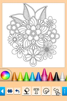Download Mandala Coloring Pages 1280 APK File for Android