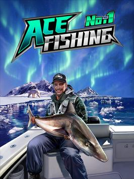 Download Ace Fishing: Wild Catch 4.5.0 APK File for Android