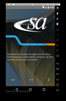 Download Continuity South Africa 1.0.22 APK File for Android