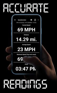 Download GPS Speedometer and Odometer 12.8 APK File for Android