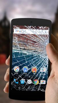 Download Broken Screen Prank 6.0.4 APK File for Android