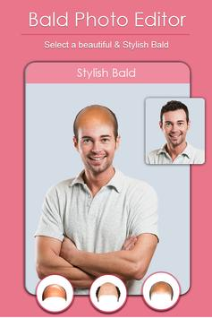 Download Bald Photo Editor 1.1 APK File for Android