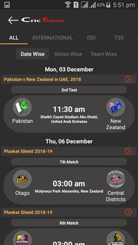 Download Cricket live line - Cricket Exchange - Cricflame 1.15 APK File for Android