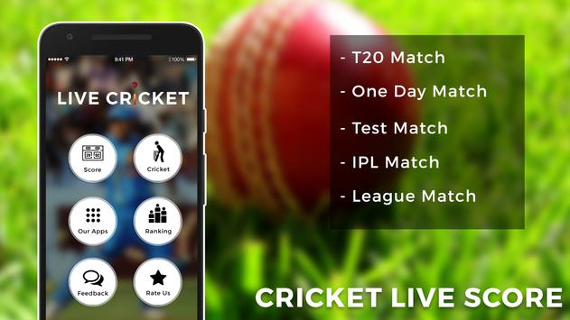 Download Cricket Live Line 2.0 APK File for Android