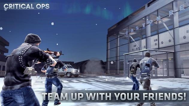 Download Critical Ops 1.13.0.f983 APK File for Android
