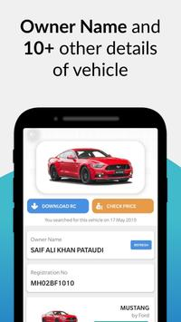 Download Vehicle Owner Details 5.4.1 APK File for Android