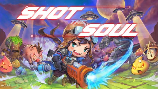 Download Shut the Soul : Shooting Action RPG 77 APK File for Android