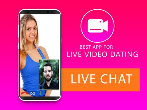 Download Live Chat - Live Video Talk & Dating Free 1.6 APK File for Android