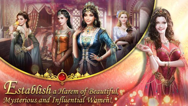 Download Game of Sultans 2.0.03 APK File for Android