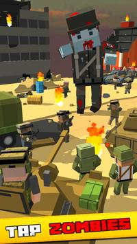 Download Tap Zombies - Hero Idle Titans 1.0.12 APK File for Android