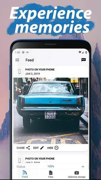 Download 100 GB Free Cloud Drive Degoo 1.54.1.190521 APK File for Android