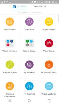 Download myWipro Mobile 7.6.9 APK File for Android
