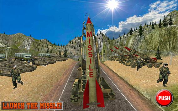 Download Missile Attack Army Truck 2017 1.0 APK File for Android