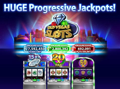 Download Old Vegas Slots: Las Vegas Casino Slot Machines 58.0 APK File for Android