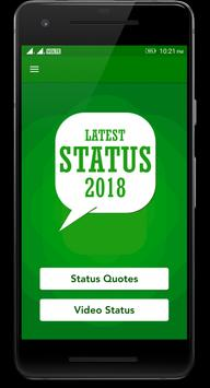 Download Status 2018 1.7 APK File for Android