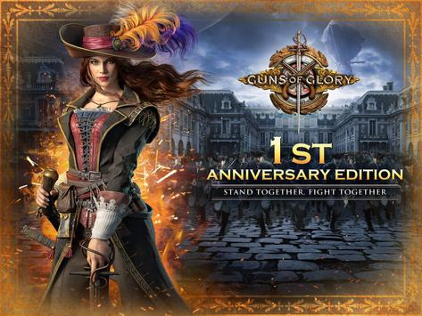 Download Guns of Glory 4.6.2 APK File for Android