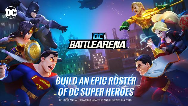 Download DC Battle Arena 1.0.10 APK File for Android
