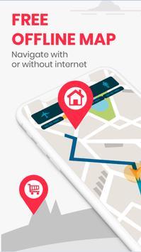 Download Offline Maps and GPS - Offline Navigation 1.6.86 APK File for Android