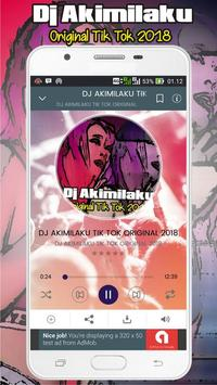 Download DJ Akimilaku Original Tik Tok 2018 1.0 APK File for Android