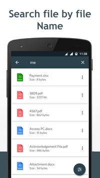 Download Document Manager 8.0 APK File for Android