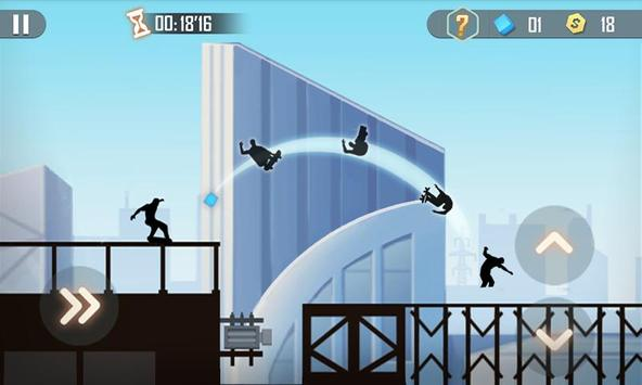 Download Shadow Skate 1.0.8 APK File for Android