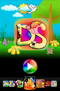 Download Doodle Scratch! kids color draw 2.9 APK File for Android