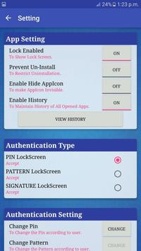 Download App Locker 1.12.87 APK File for Android