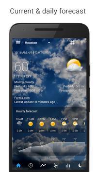 Download Sense V2 Flip Clock & Weather 5.26.01 APK File for Android