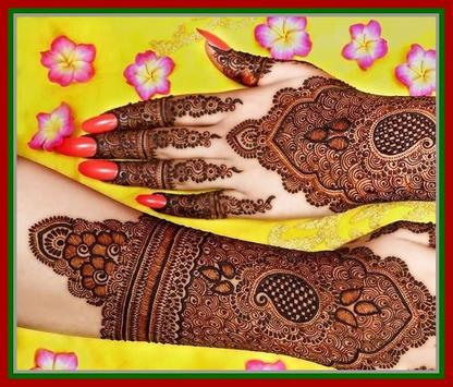 Download Mehndi Designs Latest 1.1 APK File for Android