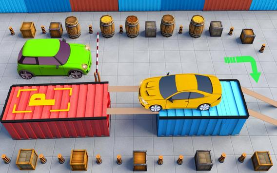 Download Car Parking Games 3d 2018 New: Car Driving Games 1.0 APK File for Android