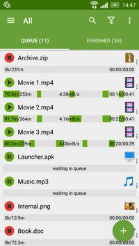 Download Advanced Download Manager 9.0 APK File for Android